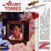 15 Romantiquisimas by Alvaro Torres