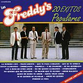 20 Exitos Populares by Los Freddy's