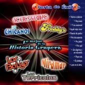 Lo Mejor de la Historia Grupera by Various Artists