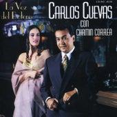 La Voz del Bolero by Carlos Cuevas