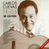 Trios 20 Exitos by Carlos Cuevas