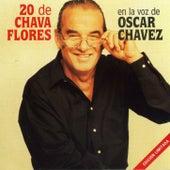 20 de Chava Flores by Oscar Chavez