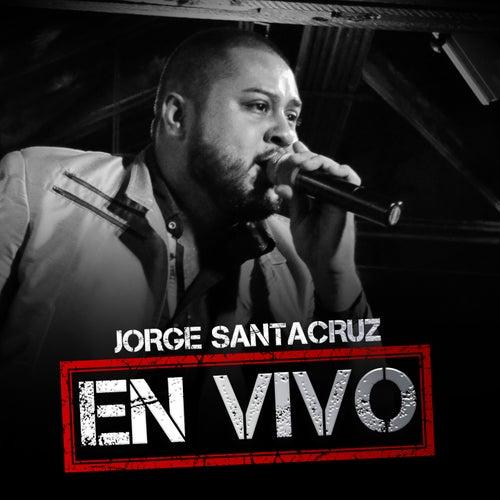 En Vivo by Jorge Santa Cruz