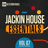 Jackin House Essentials, Vol. 7 - EP by Various Artists