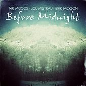 Before Midnight - EP by Mr. Moods