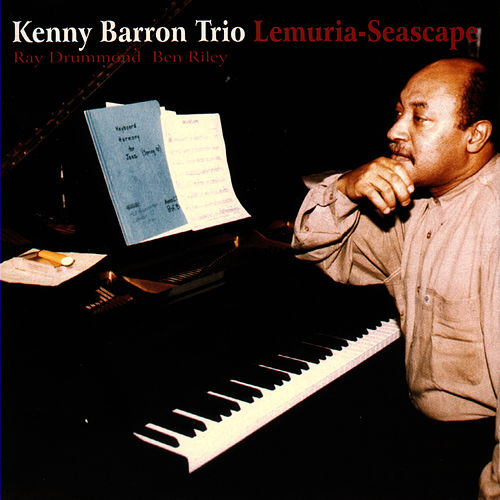 Lemuria-Seascape by Kenny Barron