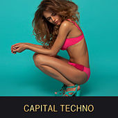Capital Techno by Various Artists