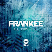 All Four One EP by Frankee