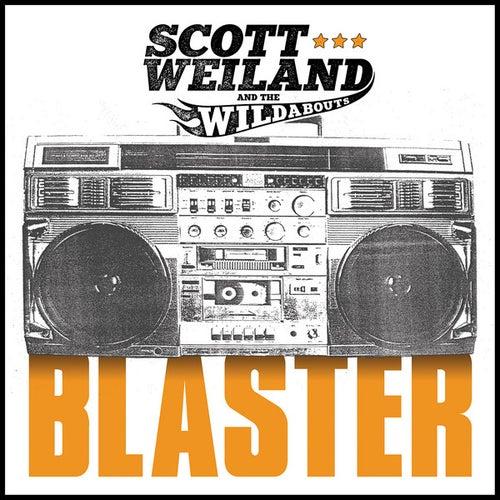 Blaster by Scott Weiland
