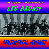 Sentimental Journey by Les Brown