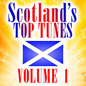 Scotland's Top Tunes, Vol. 1 by Various Artists