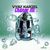 Change Mi - Single by VYBZ Kartel