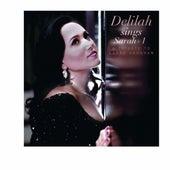 Delilah Sings Sarah +1 by Delilah