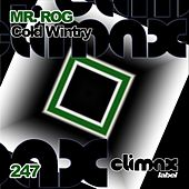 Cold Wintry by Mr.Rog
