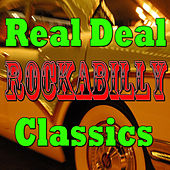 Real Deal Rockabilly Classics, Vol.2 by Various Artists