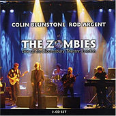 Live at The Bloomsbury Theatre by The Zombies
