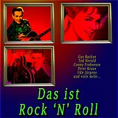Das ist Rock 'N' Roll by Various Artists