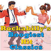 Rockabilly's Boogiest Hit Classics, Vol.5 by Various Artists