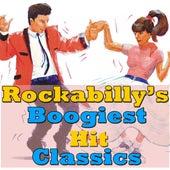 Rockabilly's Boogiest Hit Classics, Vol.4 by Various Artists
