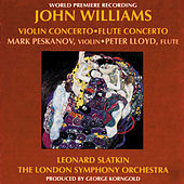 Violin Concerto / Flute Concerto by John Williams