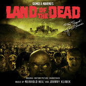 Land Of The Dead by Reinhold Heil