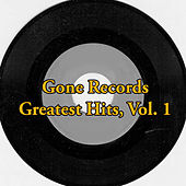 Gone Records Greatest Hits, Vol. 1 von Various Artists