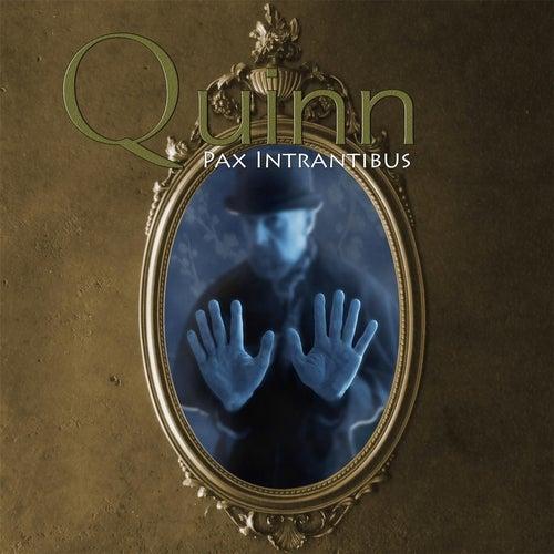 Pax Intrantibus by Quinn