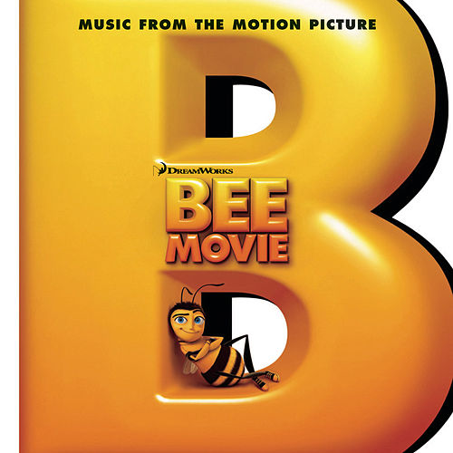 Bee Movie: Music From The Motion Picture by Various Artists