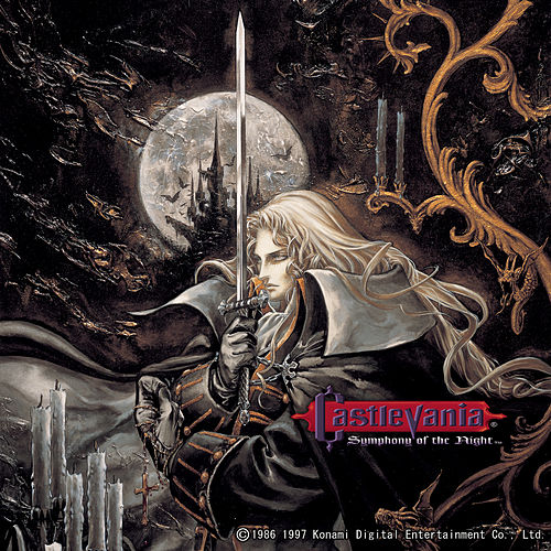 Castlevania: Symphony of the Night (Original Game Soundtracks) by Various Artists