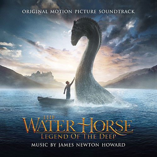 The Water Horse: Legend of the Deep (Original Motion Picture Soundtrack) von Various Artists