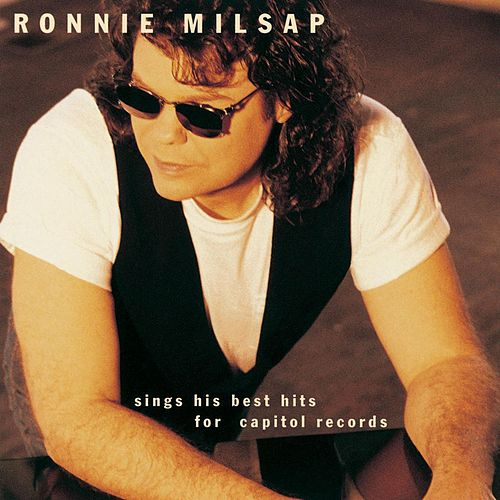 Ronnie Milsap Sings His Best... by Ronnie Milsap
