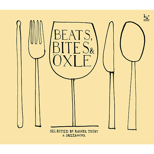 Beats, Bites & Öxle by Various Artists