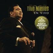 En Vivo by Tito Nieves