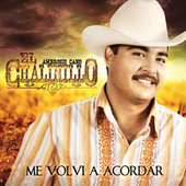 Me Volvía A Acordar by El Chalinillo