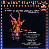 Funny Girl [Original Broadway Cast] by Barbra Streisand