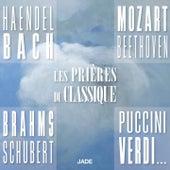 Les prières du classique by Various Artists