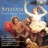 Steffani: Vocal Chamber Duets by Various Artists