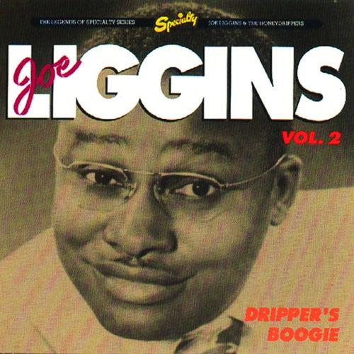 Dripper's Boogie, Vol.2 by Joe Liggins