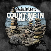 Count Me in Remix EP by Rebelution