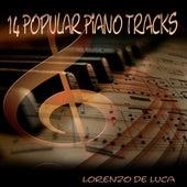 14 Popular Piano Tracks von Lorenzo de Luca