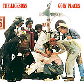 Goin' Places by The Jackson 5