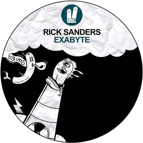 Exabyte by Rick Sanders