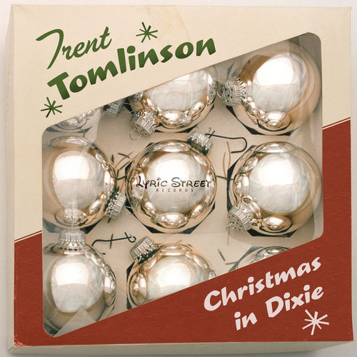 Christmas In Dixie by Trent Tomlinson
