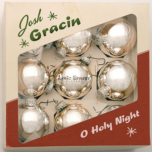 O Holy Night by Josh Gracin