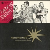Dance Party by Tony Mottola