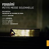 Rossini: Petite messe solennelle by Various Artists