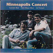 Minneapolis Concert by Various Artists