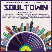 Soul Town by Various Artists