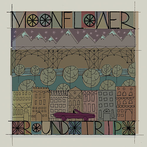 Round Trip by Moonflower