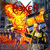 State of Insurgency by HeXeN